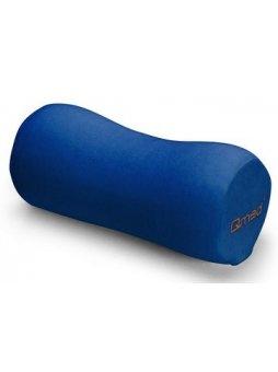 Polštář - váleček Qmed - Head Pillow (líná pěna)