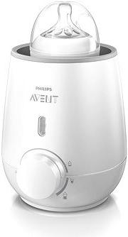 Ohřívač kojeneckých lahví Philips Avent SCF355/00