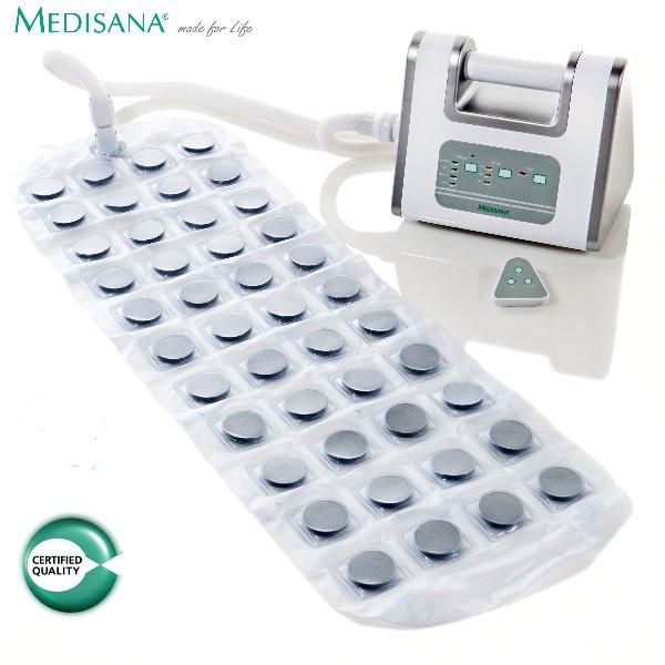 Koupel perličková do vany Medisana BBS 88386