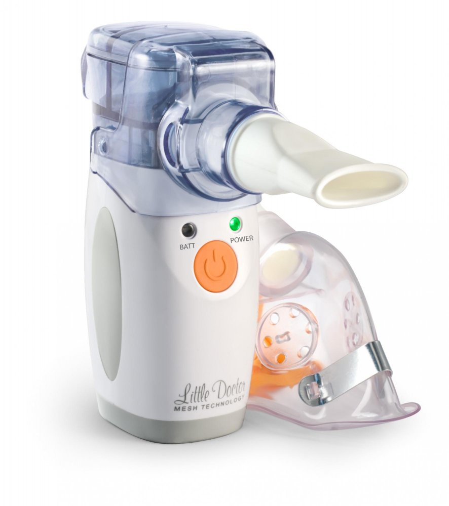 Ultrazvukový inhalátor Little Doctor LD-207U