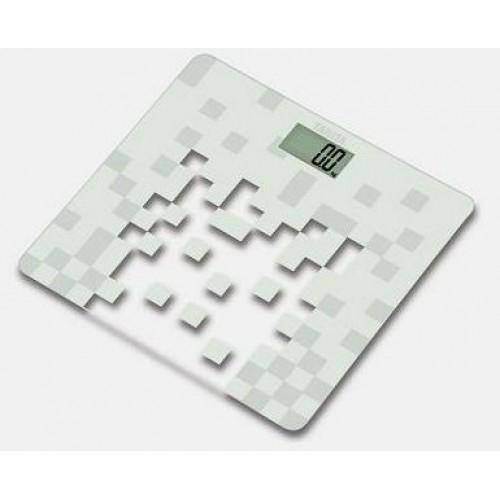 Skleněná digitální váha Tanita HD-380 bílá