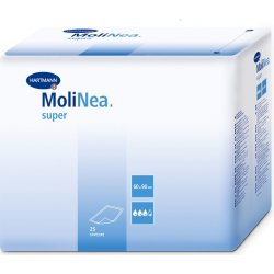 Molinea Super 60x90 cm 50 ks
