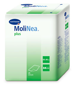 Molinea Plus 60x90 cm 100 ks