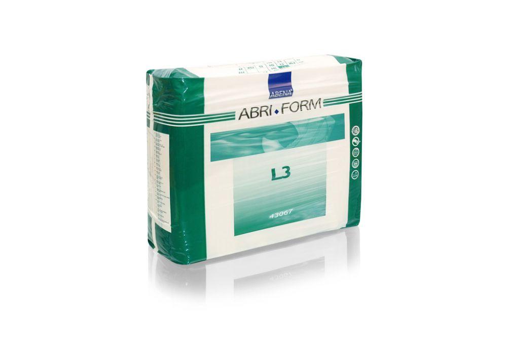 Inkontinenční kalhotky Abri Form Air Plus L3 20 ks