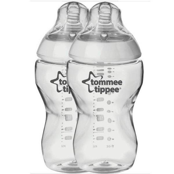 Láhev Tommee Tippee 340 ml 2ks
