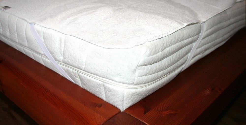 Emitex chránič matrace 160 x 200 cm