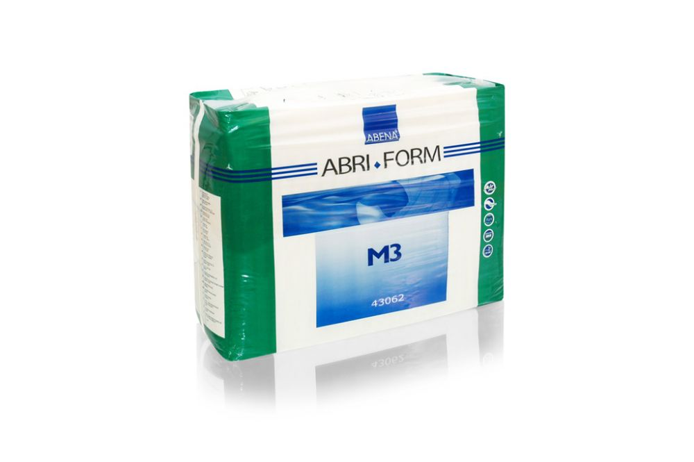 Inkontinenční kalhotky Abri Form Air Plus M3 22 ks