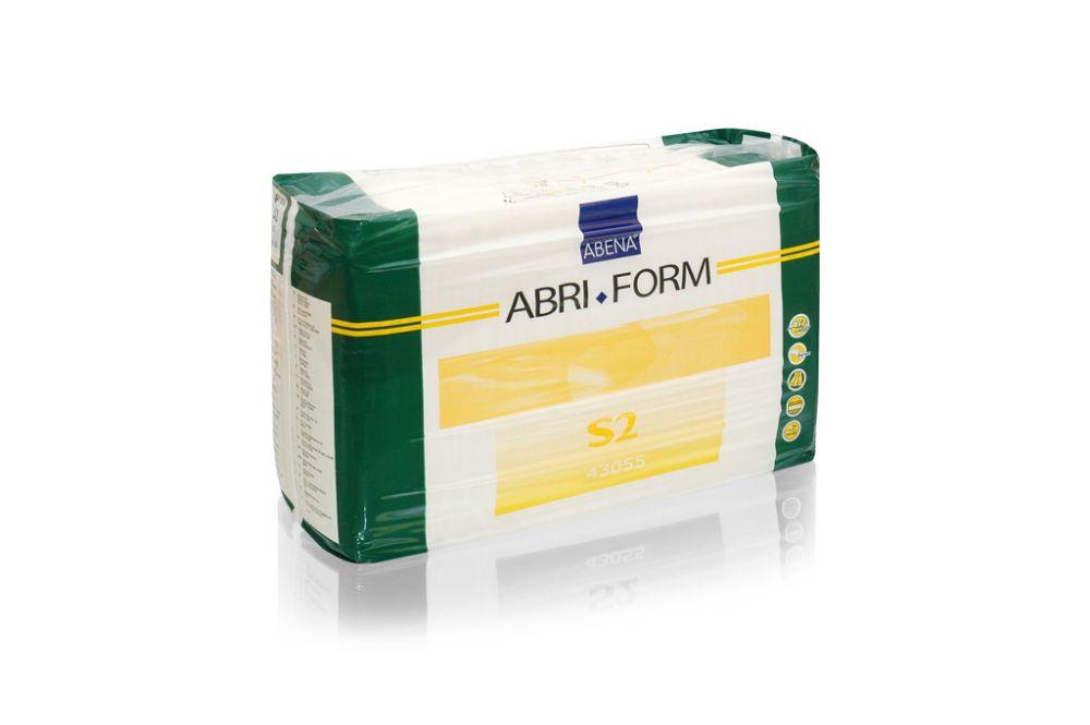 Inkontinenční kalhotky Abri Form Air Plus S2 28 ks