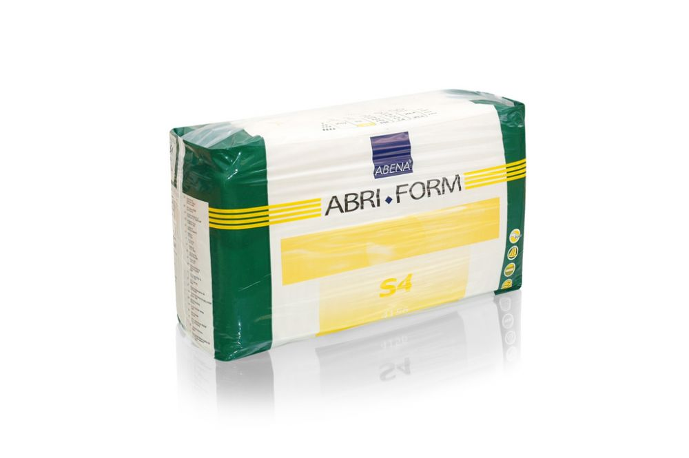 Inkontinenční kalhotky Abri Form Air Plus S4 22 ks