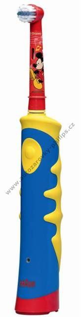 Dětský zubní kartáček Oral-B D10.513K Braun
