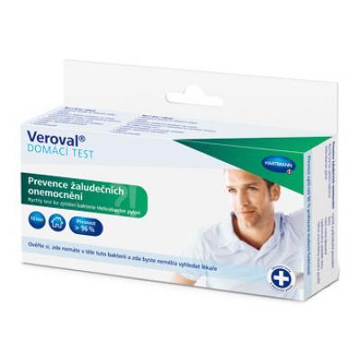 Veroval Prevence žaludeč.onemocnění domácí test