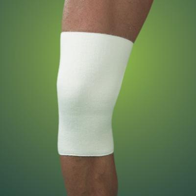 Bandáž kolenní záhřevná