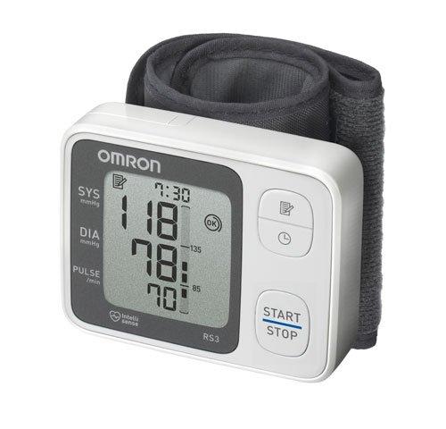Tlakoměr OMRON RS3