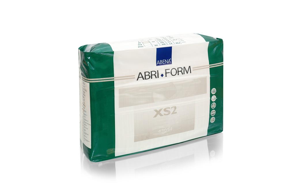 Inkontinenční kalhotky Abri Form Air Plus XS2 32 ks