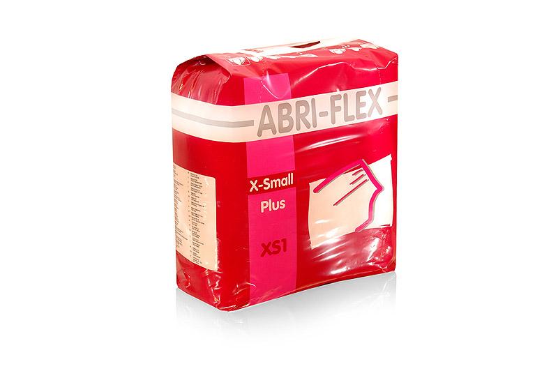 Inkontinenční kalhotky Abri Flex XS1 21 ks