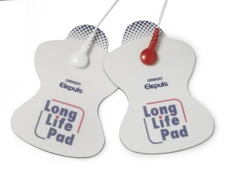 Elektrody OMRON E-pads PLUS Long Life