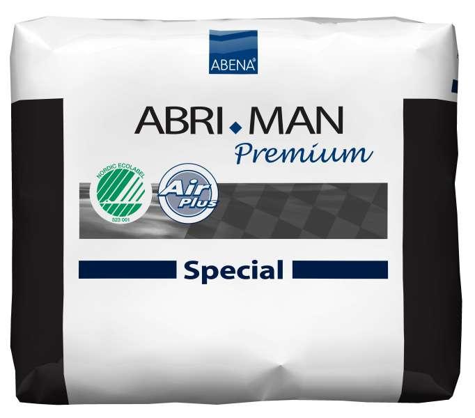 Abri Man Special 21 ks - inkontinenční pleny