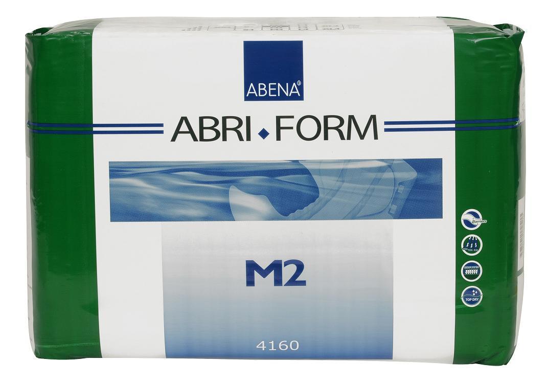 Plenkové kalhotky ABRI FORM M2, 24 ks