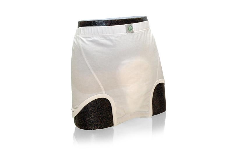 Bavlněné fixační kalhotky ABRI - FIX SOFT COTTON MEDIUM 1 ks