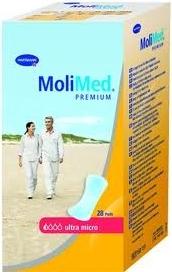 Inkontinenční vložky Molimed Premium Ultra Micro 28 ks