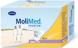 Inkontinenční vložky Molimed Premium Maxi 14 ks