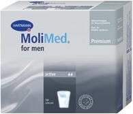Inkontinenční vložky Molimed For Men Active 14 ks