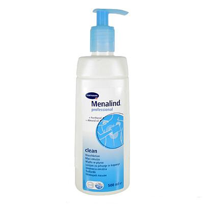 Menalind Professional mycí emulze 500 ml