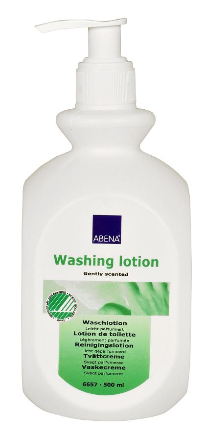 ABENA Tekuté mýdlo (mycí emulze) 500 ml