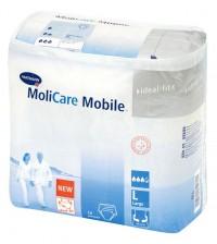 Navlékací kalhotky MoliCare Mobile Large 14 ks