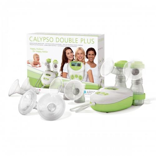 Elektrická odsávačka mateřského mléka ARDO Calypso Double Plus