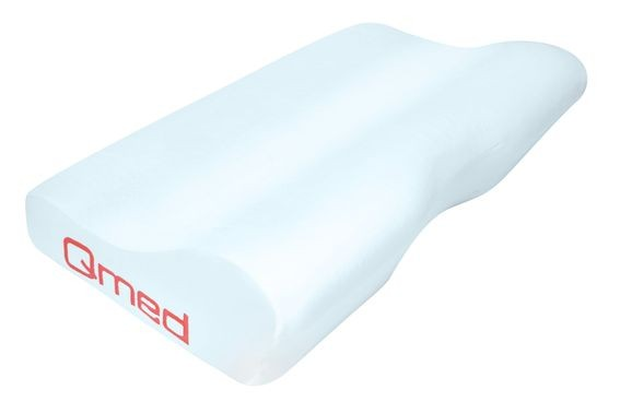 Povlak na rehabilitační polštář Qmed - Standard pillow