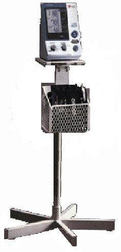Stojan mobilní pro tlakoměr OMRON 907
