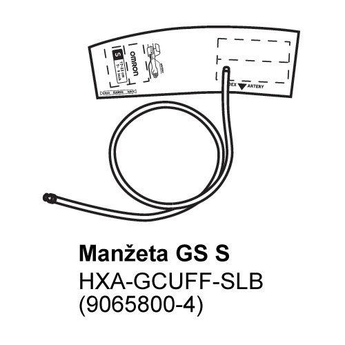 Manžeta GS-S pro tlakoměry OMRON 1100 a 1300