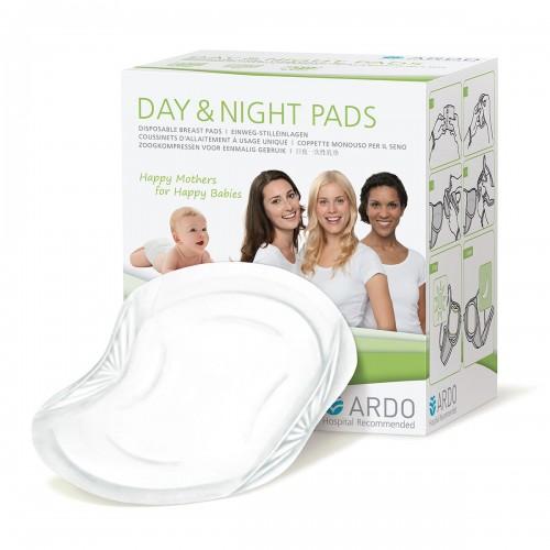 ARDO Day&Night Pads 60 ks