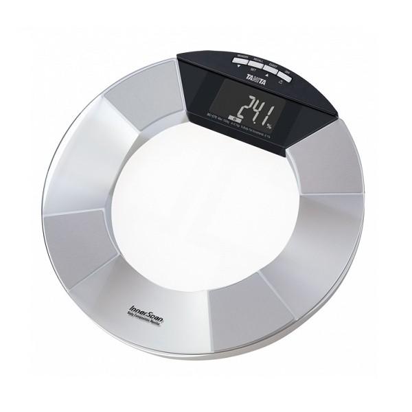 Elegantní osobní digitální váha Tanita BC - 570