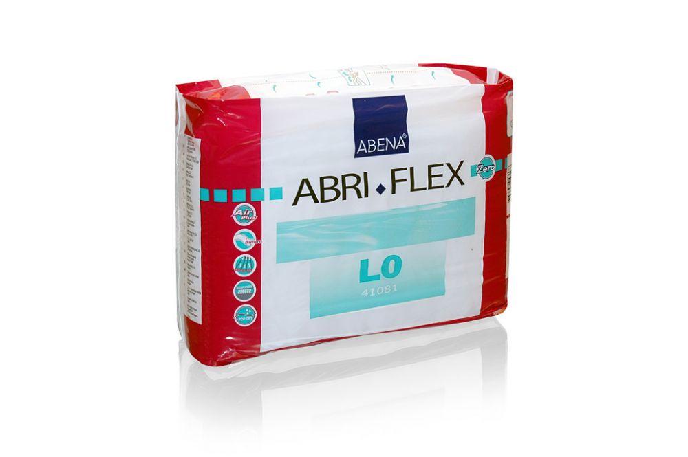 Inkontinenční kalhotky Abri Flex L0 14 ks