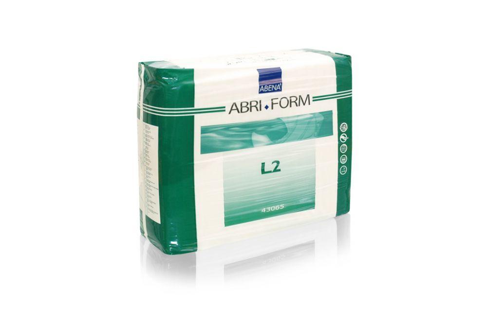 Inkontinenční kalhotky Abri Form Air Plus L2 22 ks