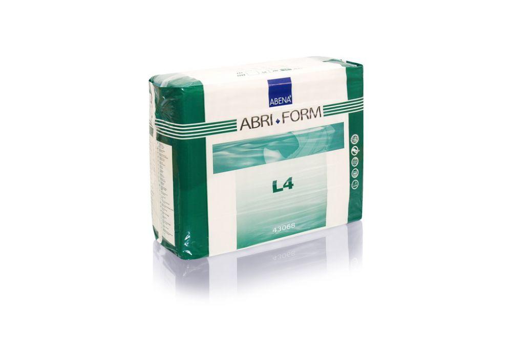 Inkontinenční kalhotky Abri Form Air Plus L4 12 ks