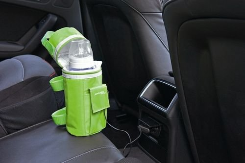 Cestovní ohřívač lahví a dětské stravy JOYCARE JC-215G