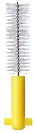 Kartáček mezizubní Curaprox CPS09 Prime - žlutý 5ks