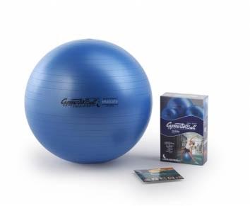 Rehabilitační míč Gymball Maxafe 75 cm
