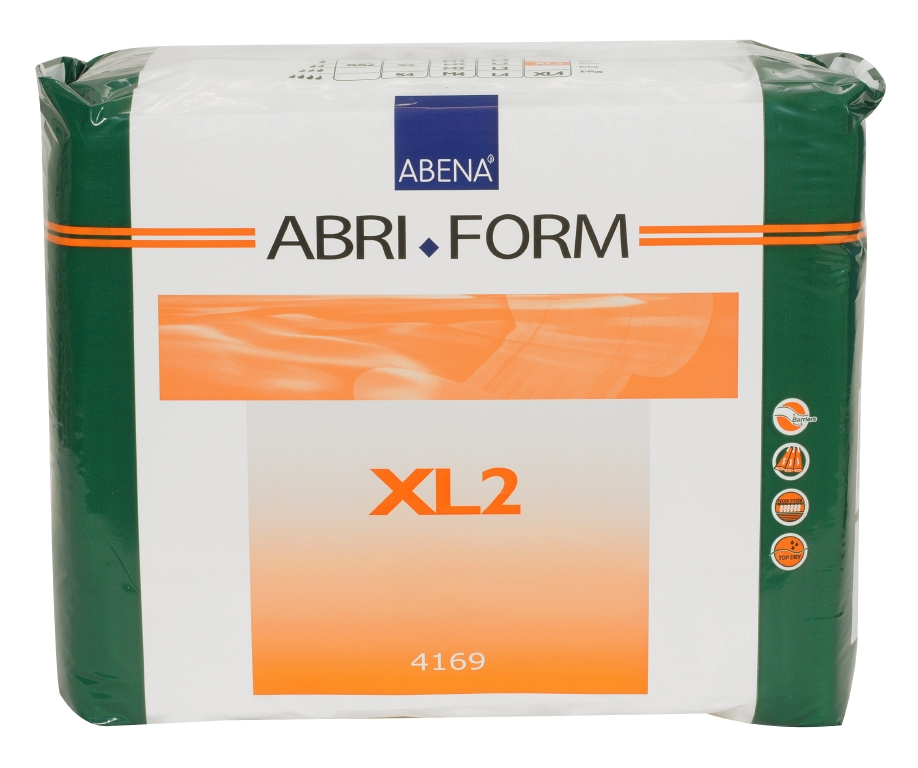 Plenkové kalhotky ABRI FORM XL2 20 ks