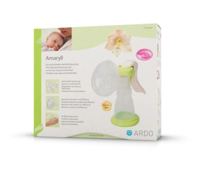 Manuální prsní odsávačka mateřského mléka ARDO Amaryll