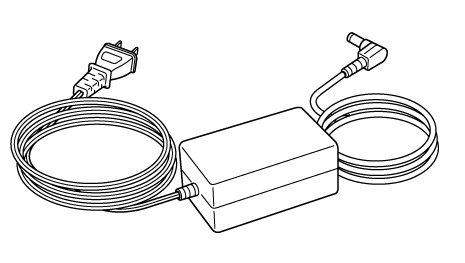 Síťový zdroj (adaptér) pro tlakoměr OMRON 907